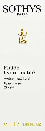 Sothys-Hydra-Matt-Fluid-Oily-Skin-50ml-1-7oz-Fresh-New